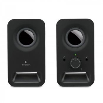 Акустична система Logitech Z-150 Black (980-000814)