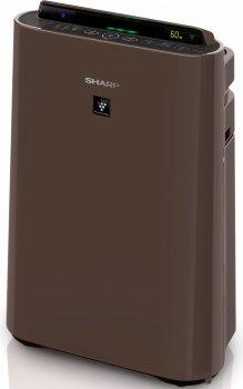 Очиститель воздуха Sharp UA-HD40E-T