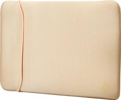 Чохол для ноутбука HP Chroma Sleeve 15.6 Black/Gold (2UF60AA)