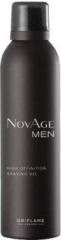 Гель для бритья Oriflame NovAge Men Защитный 200 мл (32016) (ROZ6400102753)
