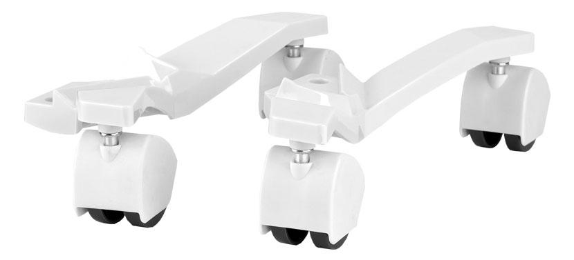 Комплект ніжок для конвектора Electrolux EFT/RR
