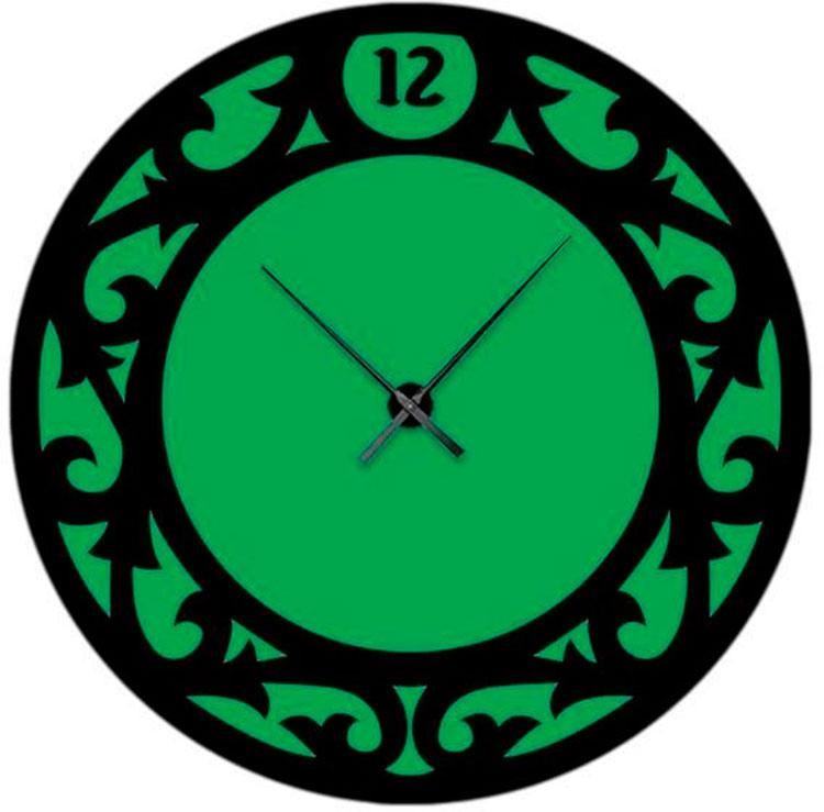 Акция на Настенные часы ART-LIFE COLLECTION 1A-32-30x30_c от Rozetka