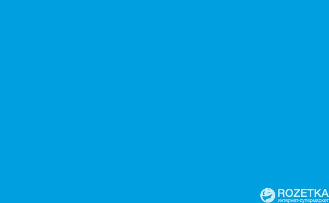 Фон паперовий BD 2.72 х 11 м Blue Heaven