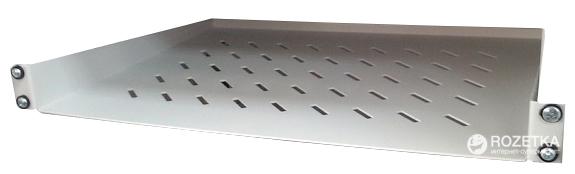 Полиця консольна УХЛ-Маш ШС 450 для серверної шафи (5050596000-S049)