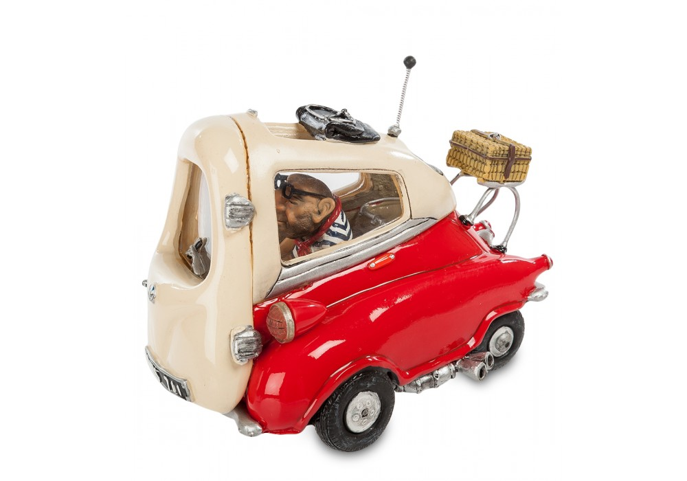 Машина W.Stratford SCAR-10 Babble Car