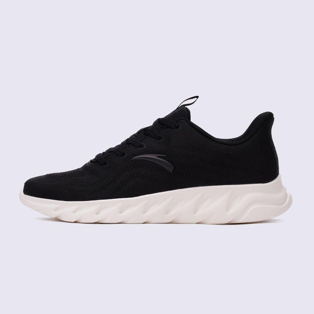 Мужские кроссовки Anta Running Shoes Черный 42,5 (ant812115579-1)
