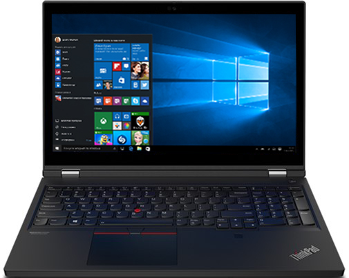 Ноутбук Lenovo ThinkPad T15g Gen 1  Black