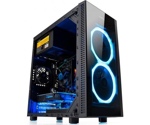 Almatech / ALMATECH Gaming SX260 / Core i7 9700F / GT 730 2ГБ / SSD