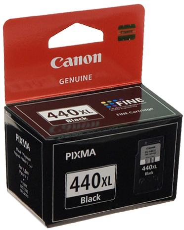 Картридж Canon PG-440 Black XL