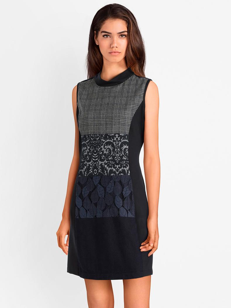 Платье Desigual 18WWVW21-5000 36