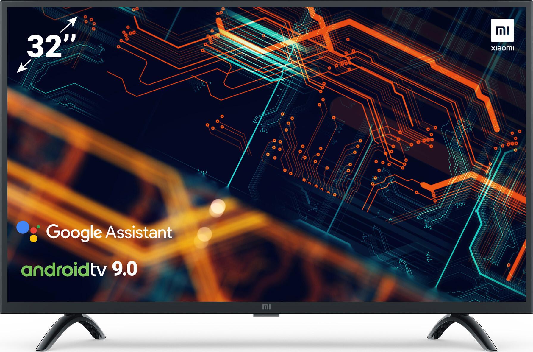 Телевізор Xiaomi Mi LED TV 4A 32