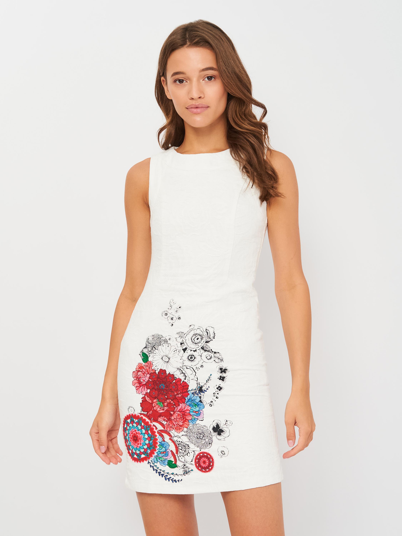 Платье Desigual 18SWVWXQ-1001 40