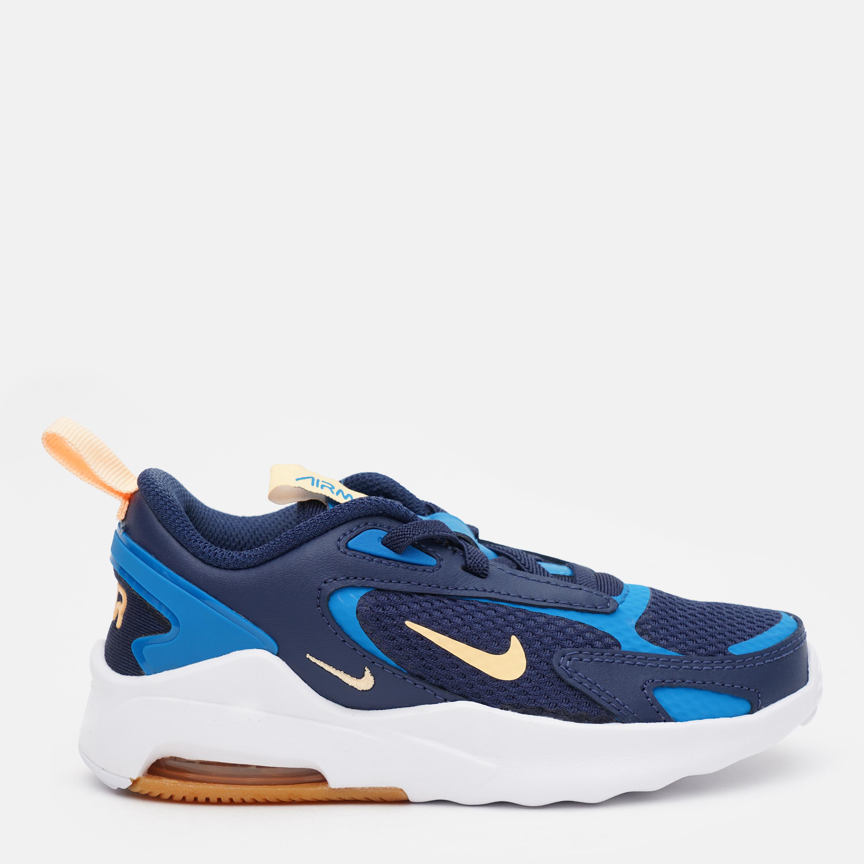 Кроссовки для школы детские Nike Air Max Bolt (Pse) CW1627-401 28.5 (12C) 18 см
