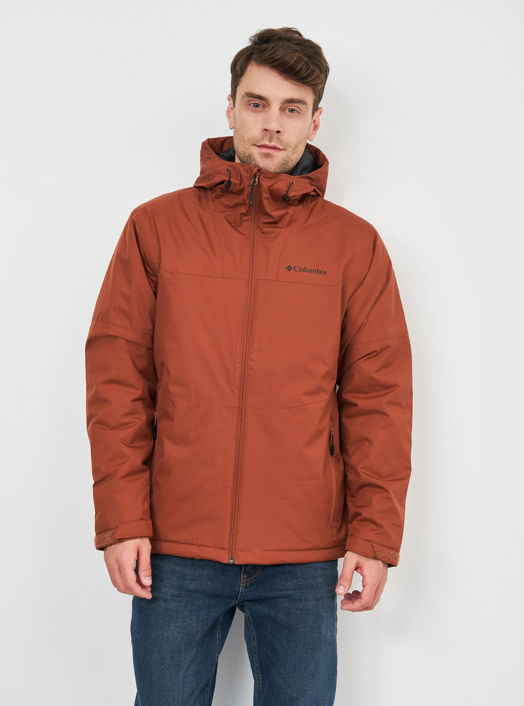 Куртка Columbia 1956811-242 2XL