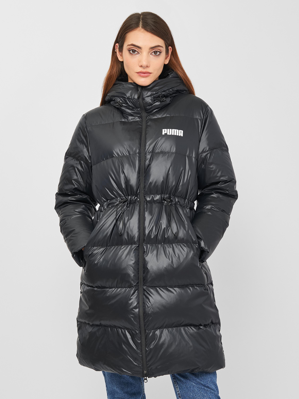 Пуховик Puma Adjustable Down Coat 58772901 XS Black