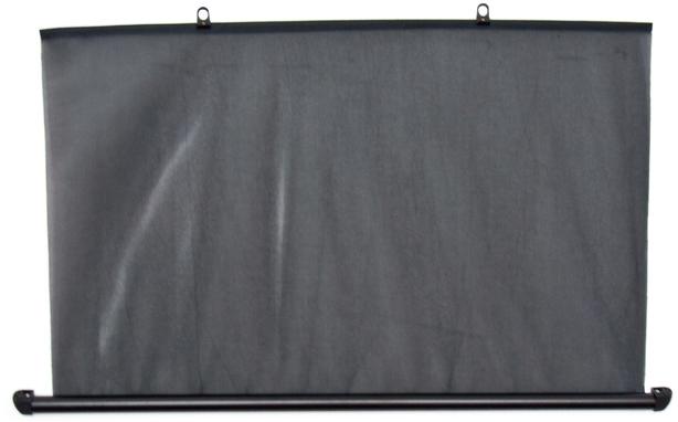 Шторка сонцезахисна CarLife на ролеті 110х57 см