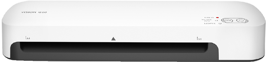 Ламінатор DA Vision G10 А4 125 мкн
