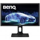 Монітор BENQ PD2700Q Black - зображення 1