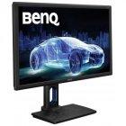 Монітор BENQ PD2700Q Black - зображення 2