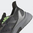 Кроссовки Adidas X9000L3 M EH0059 40.5 (8UK) 26.5 см Cblack/Ngtmet/Grethr (4062059349222) - изображение 9