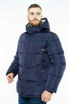Куртка мужская Time of Style 157P1737-1 52 Чернильный - изображение 4