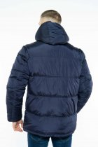 Куртка мужская Time of Style 157P1737-1 52 Чернильный - изображение 5