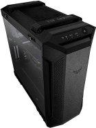 Корпус ASUS TUF Gaming GT501 Black (90DC0012-B49000) + Мышь Asus TUF M3 USB Black (90MP01J0-B0UA00) в подарок! - зображення 7