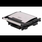 Гриль контактный электрический Camry CR 3044 2100W антипригарным тефлоновым покрытием + лоток для жира - изображение 3