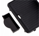 Гриль контактный электрический Camry CR 3044 2100W антипригарным тефлоновым покрытием + лоток для жира - изображение 7