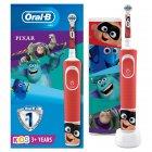 Электрическая зубная щетка ORAL-B BRAUN Stage Power/D100 Pixar Gift Limited Edition (4210201314639) - изображение 1