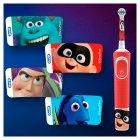 Электрическая зубная щетка ORAL-B BRAUN Stage Power/D100 Pixar Gift Limited Edition (4210201314639) - изображение 8