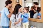 Набір електричних зубних щіток ORAL-B Braun Pro 700 & Kids Cars Family Edition (4210201320036) - зображення 13