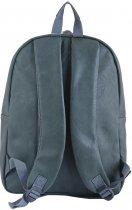 Рюкзак подростковый Yes ST-15 41.5x30x12.5 Black (5060487830373) (553510) - изображение 4