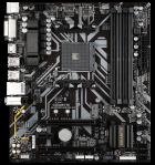 Материнська плата Gigabyte B450M DS3H V2 (sAM4, AMD B450, PCI-Ex16) - зображення 1