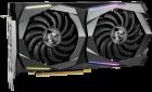 MSI PCI-Ex GeForce GTX 1660 Super Gaming X 6GB GDDR6 (192bit) (1830/14000) (HDMI, 3 x DisplayPort) (GTX 1660 SUPER GAMING X) - зображення 2