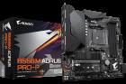 Материнська плата Gigabyte B550M Aorus Pro-P (sAM4, AMD B550, PCI-Ex16) - зображення 5