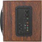 Акустична система Trust Vigor 5.1 Surround Speaker System Brown (21786) - зображення 3