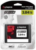 """Kingston DC500M 3.84TB 2.5"""" SATAIII 3D TLC (SEDC500M/3840G) - зображення 3"""