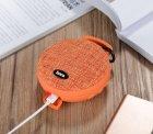 Bluetooth колонка Hoco BS7 mobu sports Orange (68665) - изображение 4