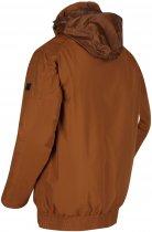 Куртка Regatta Ralston RMP278-2GS XXL Коричневая (5057538607312) - изображение 2