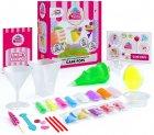 Набор для творчества с массой для декорирования OKTO Candy Cream Cake Pops (75001) (4820199474217) - изображение 2