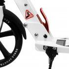 Двоколісний Самокат Scale Sports Pro USA білий - зображення 6