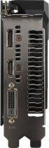 Asus PCI-Ex GeForce GTX 1650 Super TUF OC Gaming 4GB GDDR6 (128bit) (1530/12002) (DVI, HDMI, DisplayPort) (TUF-GTX1650S-O4G-GAMING) - изображение 7
