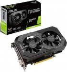 Asus PCI-Ex GeForce GTX 1650 Super TUF OC Gaming 4GB GDDR6 (128bit) (1530/12002) (DVI, HDMI, DisplayPort) (TUF-GTX1650S-O4G-GAMING) - изображение 8