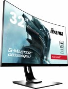 """Монітор 31.5"""" Iiyama G-Master GB3266QSU-B1 - зображення 2"""