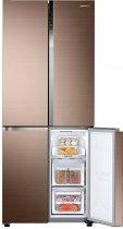 Многодверный холодильник SAMSUNG RF50K5960DP/UA - изображение 7
