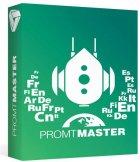 PROMT Master 20 Багатомовний (Електронна ліцензія. Тільки для домашнього використання) (4606892013461 00002sng) - зображення 1