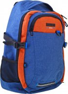 Рюкзак подростковый YES T-35 Sid 49x33x14.5 (553164) (5060487833206) - изображение 2