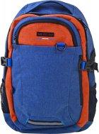 Рюкзак подростковый YES T-35 Sid 49x33x14.5 (553164) (5060487833206) - изображение 1