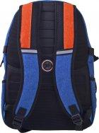 Рюкзак подростковый YES T-35 Sid 49x33x14.5 (553164) (5060487833206) - изображение 5